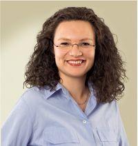 SPD-Partei-Vize Andrea Nahles