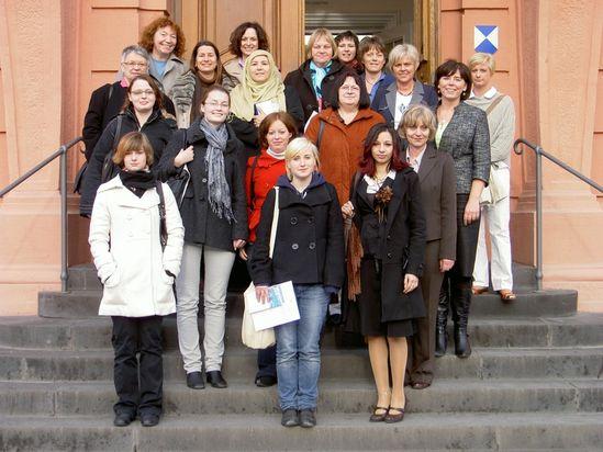 Hanover pa seznamka